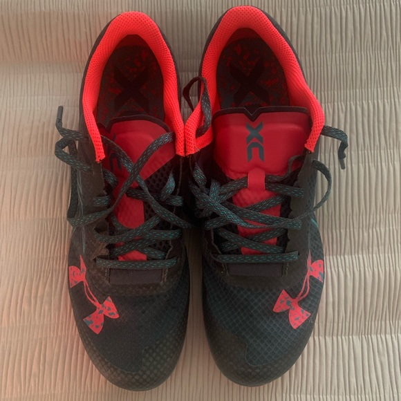Under Armour Sneakers.